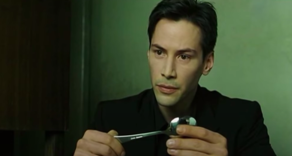Keanu Reeves had no idea The Matrix was a trans allegory