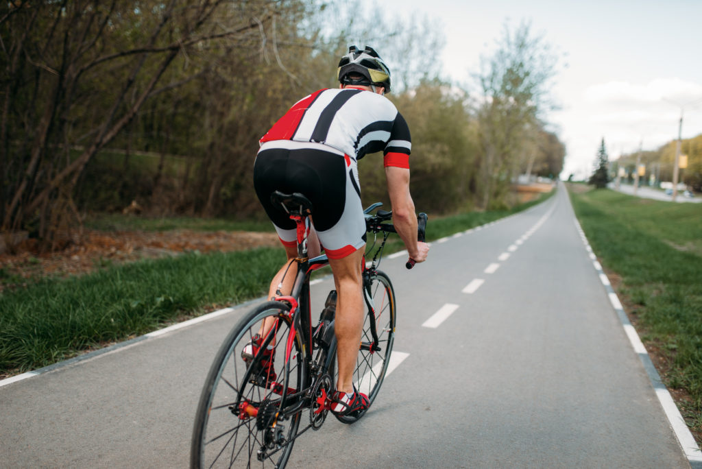vandals says all tight lycra wearing cyclists are gay