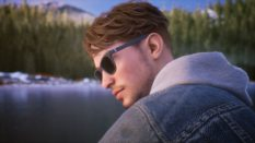 Tyler Ronan, one of the first trans protagonists in a video game by a major studio. (Dontnod Entertainment)