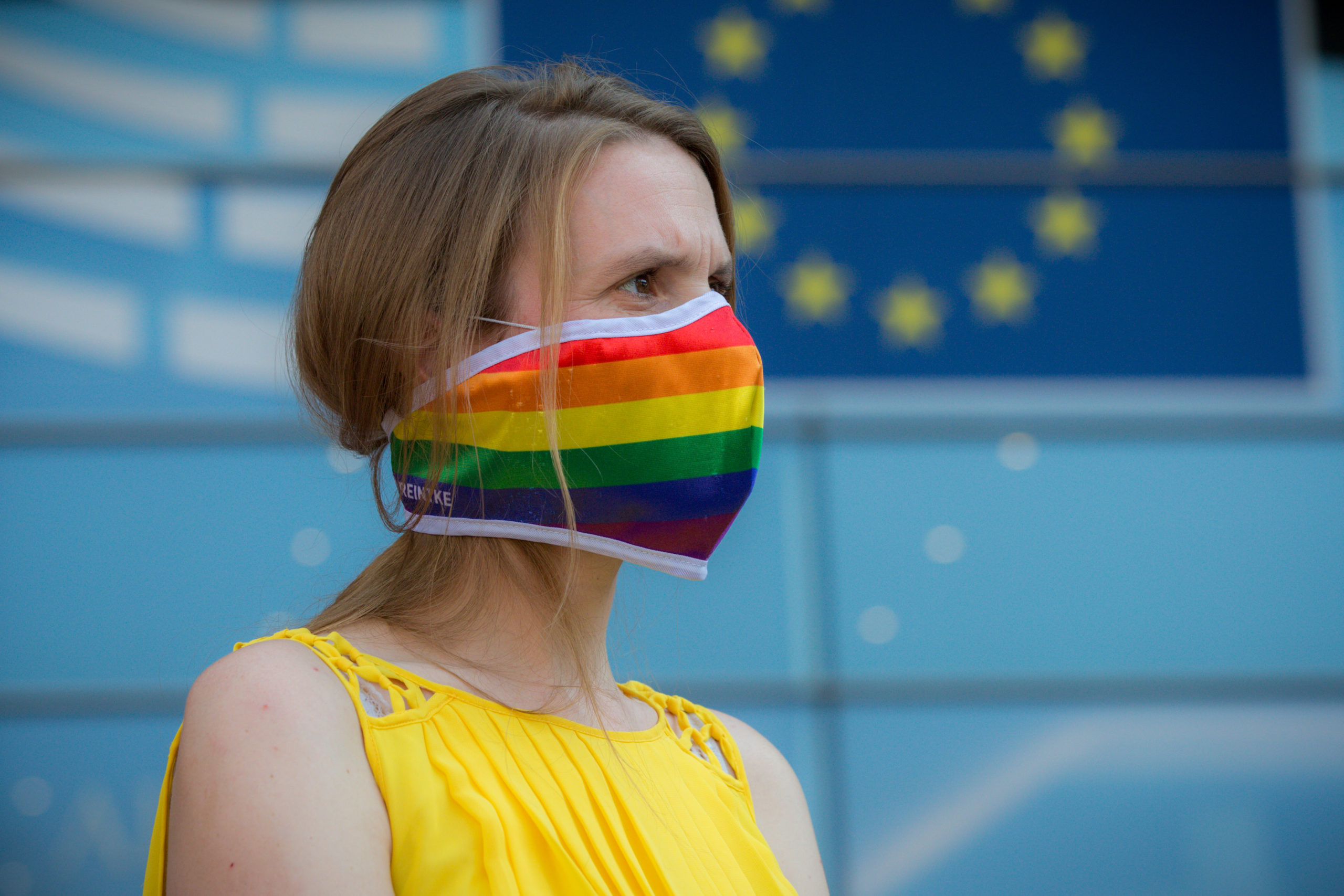 MEPs have vowed to stand up to anti-LGBT+ extremism in Poland