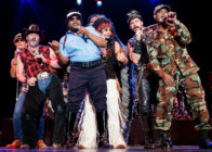 Village People star threats to sue anyone who says YMCA is about gay sex