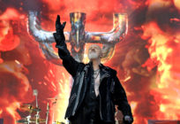 Rob Halford, Frontman of Judas Priest