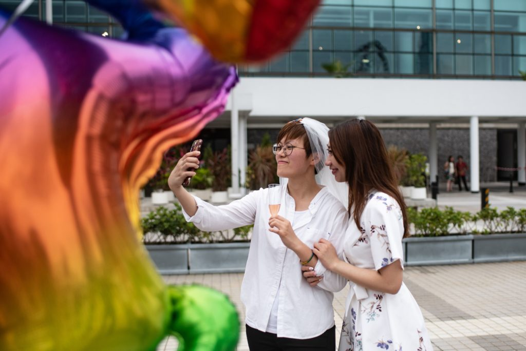 Hong Kong court refuses to bring in equal marriage – again