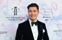 Henry Golding gay character LGBT+ queer Monsoon