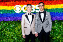 Jim Parsons has revealed that he and his husband Todd Spiewak both suffered with COVID-19.