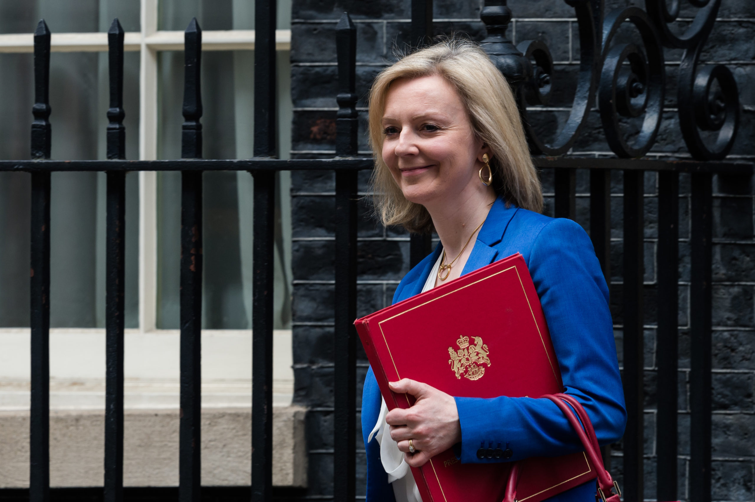 The petition calls on Minister for Women and Equalities Liz Truss to continue with GRA reform