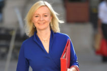 Tory equalities chief Liz Truss has abandoned Gender Recognition Act reform.