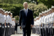 Joe Biden will reverse Trump's transgender troops ban in the 'coming days'