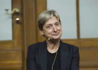 Judith Butler skewers trans-exclusionary feminism and JK Rowling