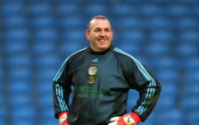 Neville Southall. (AMA/Corbis via Getty Images)