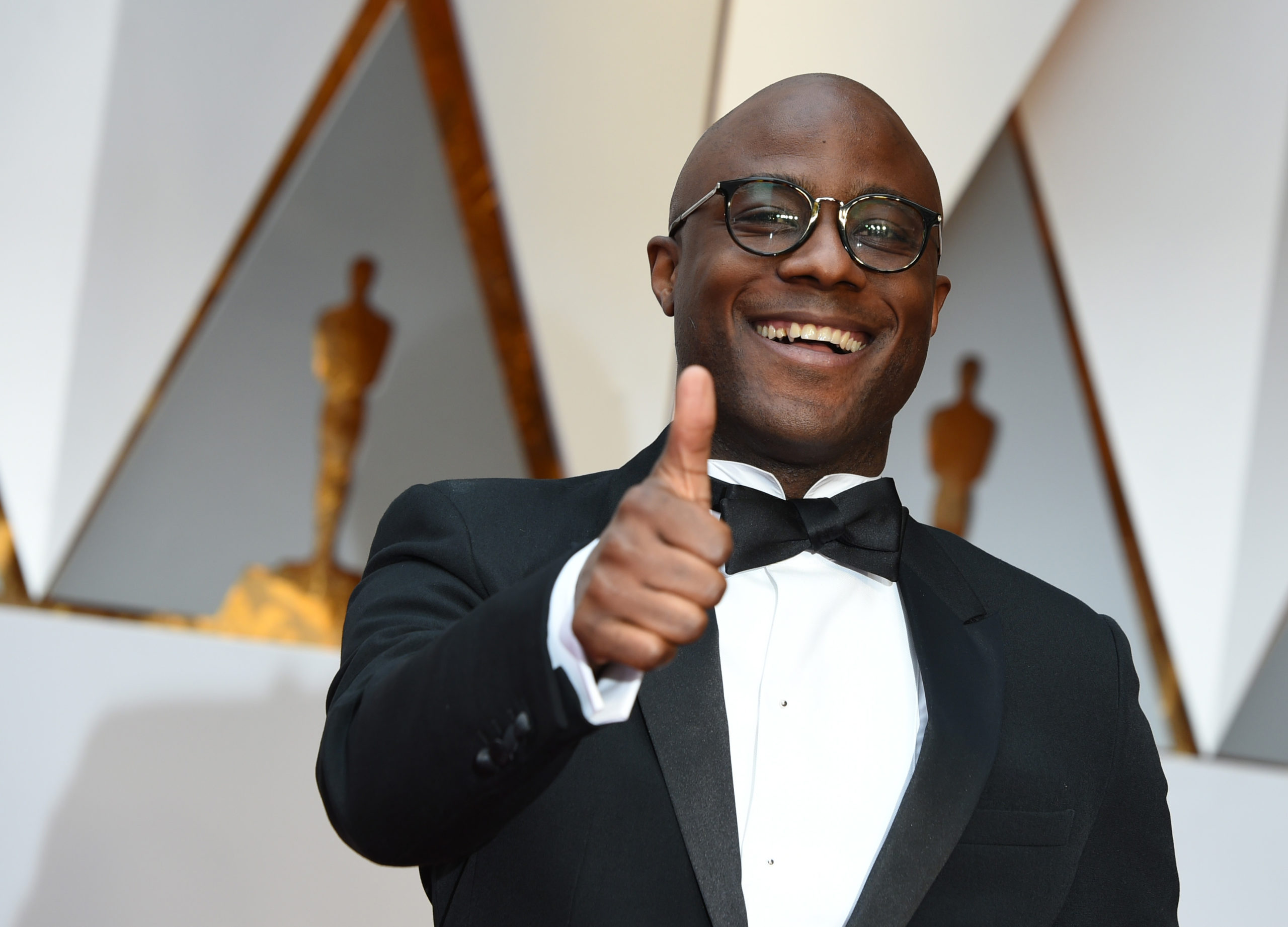 Moonlight director Barry Jenkins has been hired by Disney