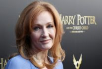 The JK Rowling book has now been published - and it includes some extremely problematic elements