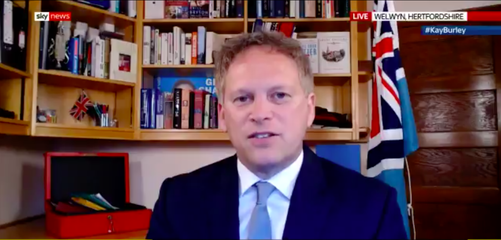 Grant Shapps is latest Tory minister excusing Tony Abbott's homophobia