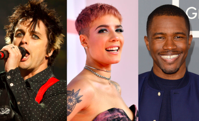 Bisexual Awareness Week: 20 bi stars making the world a better place