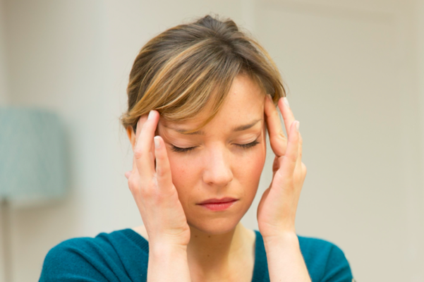 LGB people get more migraines than straight people, according to science