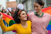 The guide marks the start of Bisexual Awareness Week