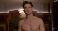 Matt Bomer in American Horror Story