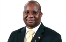 Simon Lokodo, Uganda's minister of ethics, has long positioned himself as a moral crusader. (Facebook)
