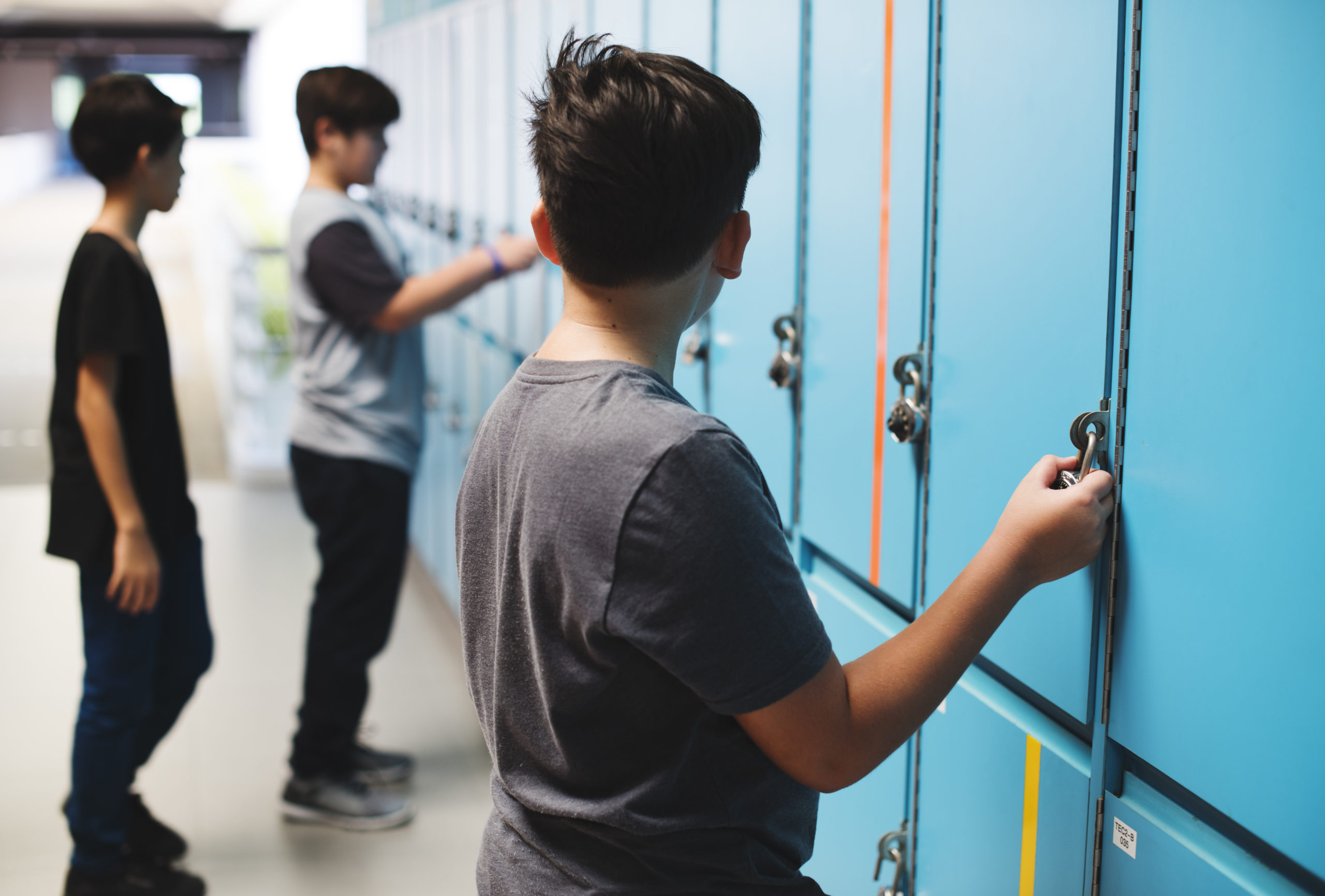 The new trans policy asks teachers to use trans students' names.