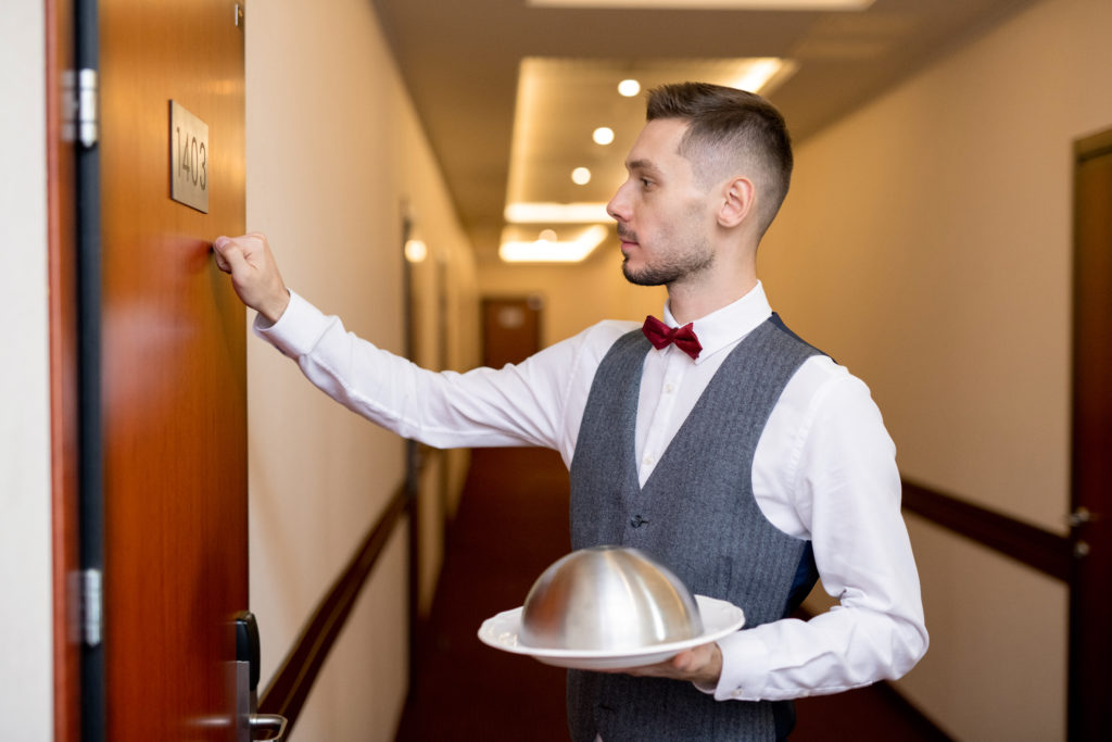 Hotel in free speech lawsuit must retrain staff to be nicer to homophobes
