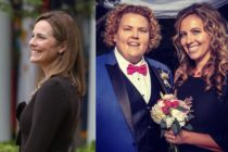 Fortune Feimster Amy Coney Barrett