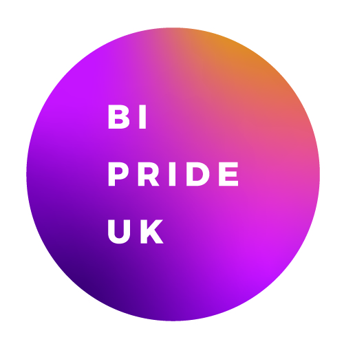 Bi Pride UK has been nominated for the Community Group of the year at the PinkNews Award 2020