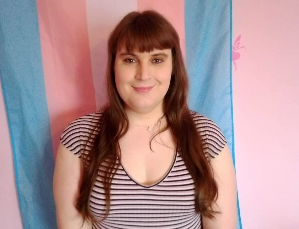 Transgender woman Katherine Foy in the running for Labour's NEC
