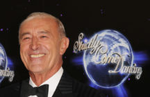 Len Goodman Strictly Come Dancing