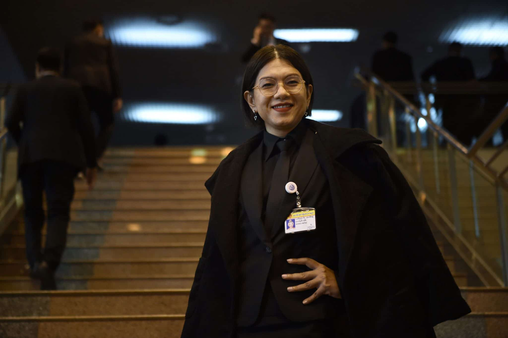 Thailand's pioneering first trans MP loses seat for supporting democracy