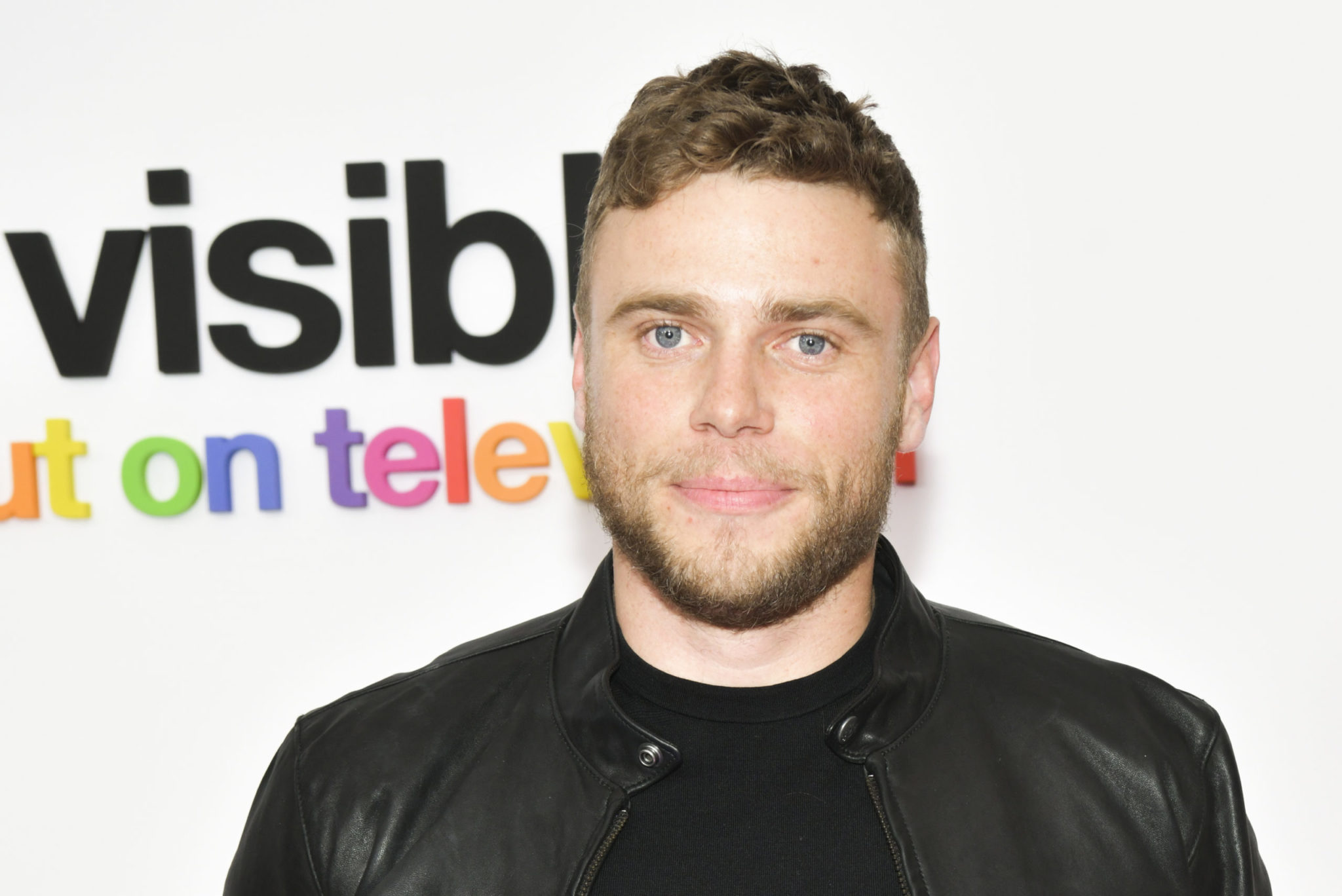Gus Kenworthy says being in the closet 'really took a toll on my mental health'