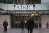 The BBC has not banned staff from attending Pride parades