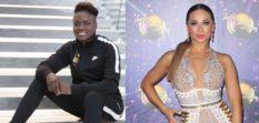 Nicola Adams is set to be paired with Katya Jones on Strictly Come Dancing