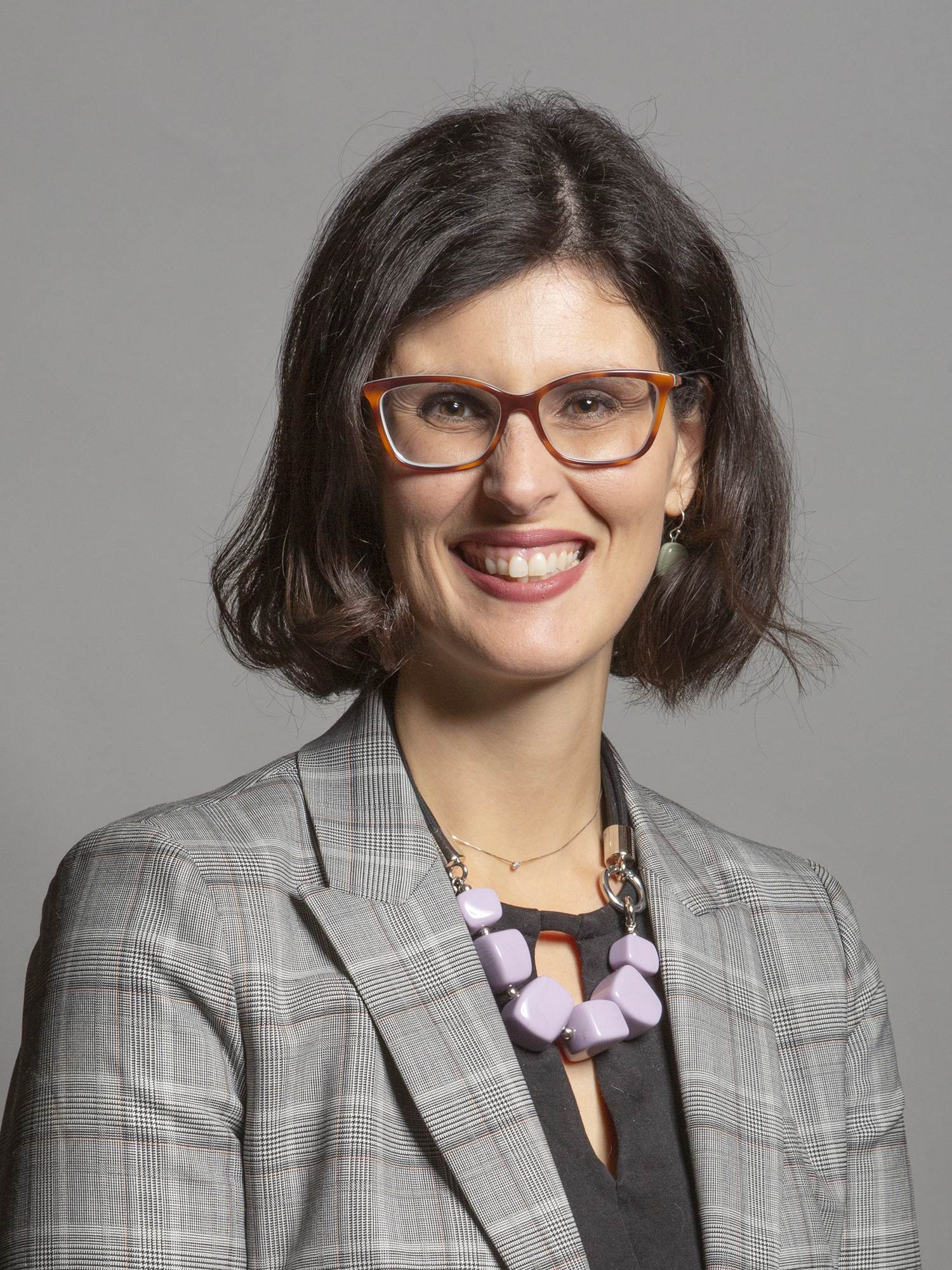 Liberal Democrats MP Layla Moran has been nominated for Politician of the Year at the PinkNews Awards 2020
