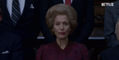 Netflix unleashes full The Crown trailer with Gillian Anderson as Thatcher