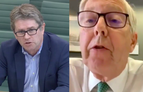 BBC bosses refuses to condemn homophobic quotes from Charles Moore