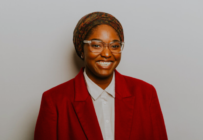 Mauree Turner, a Black queer Muslim state House candidate in Oklahoma