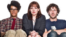 The IT Crowd Graham Linehan