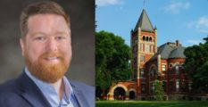 Craig Chapman - a white male assistant professor of chemistry at the University of New Hampshire, is alleged to be behind the account
