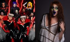 Dragula: Resurrection cast
