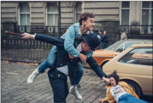 It's a Sin: Olly Alexander shines in teaser for Russell T Davies AIDS drama