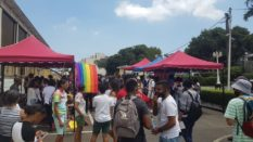 Mauritius Pride March, October 10 2020