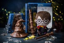Harry Potter chocolate