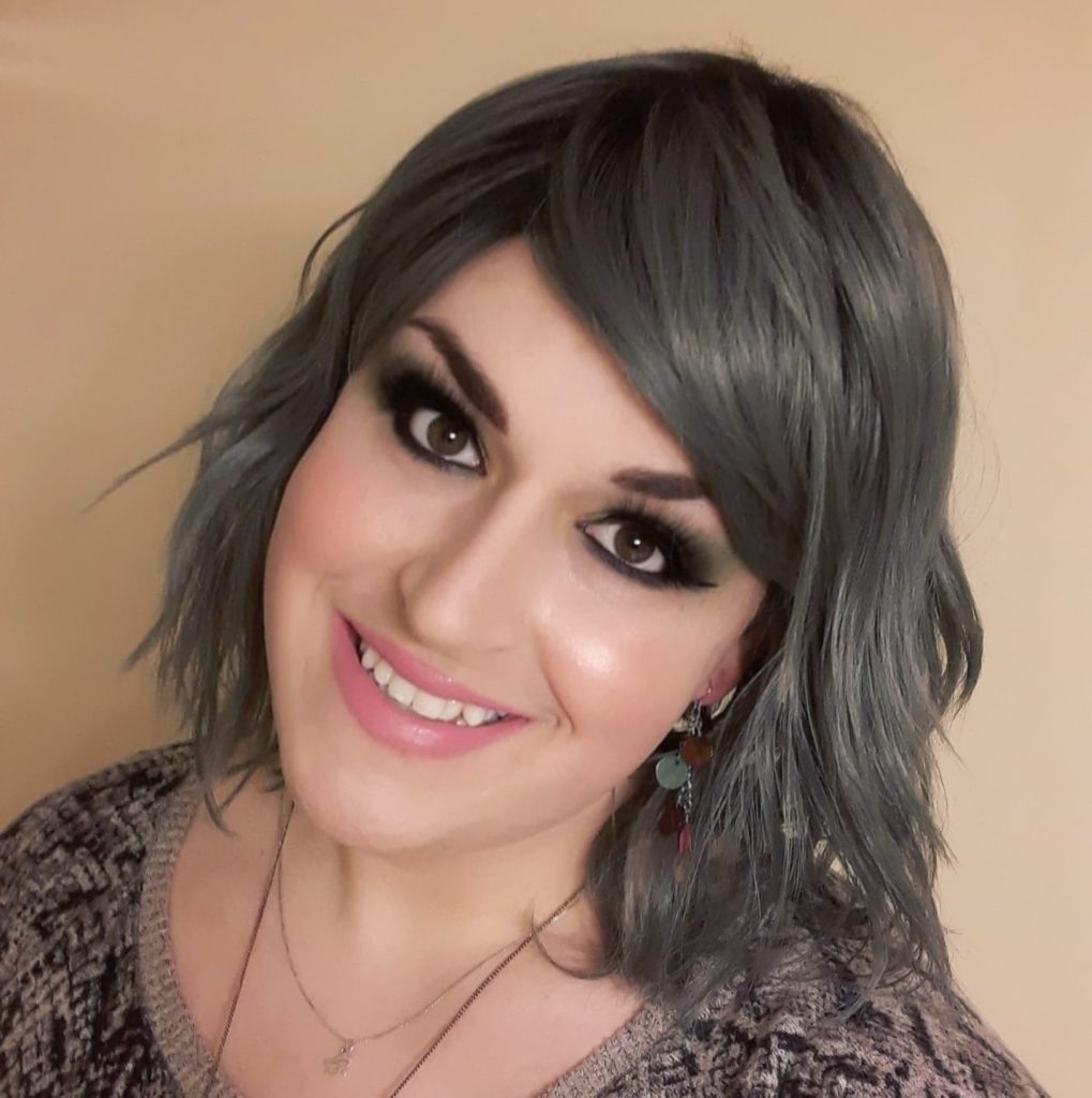 Blaire McIntyre trans military ban