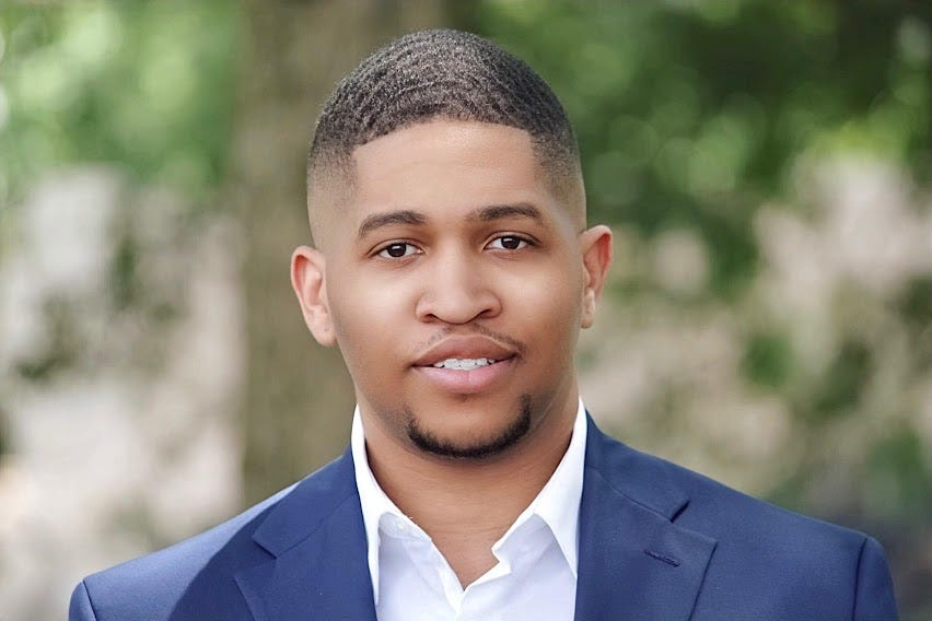 Bisexual Democrat Torrey Harris triumphed in Tennessee