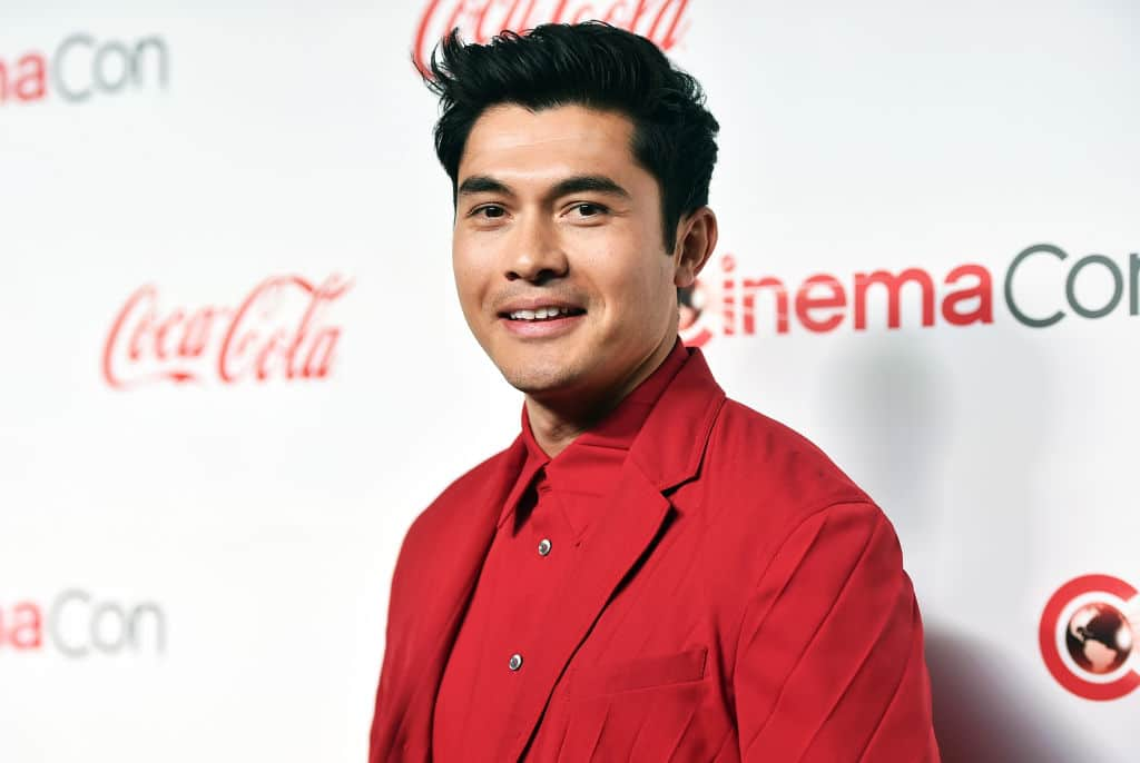Henry Golding gay character Monsoon