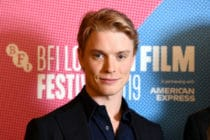 Actor Freddie Fox sexuality