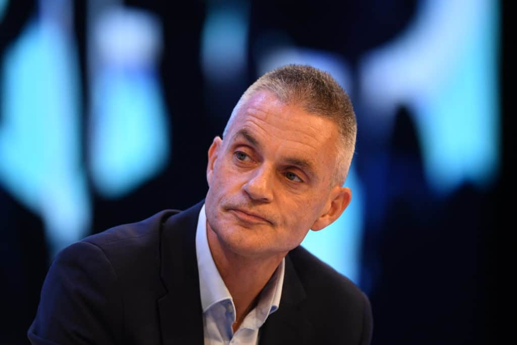 BBC boss Tim Davie admitted for the first time that communication 'could have been clearer' on the Pride policy