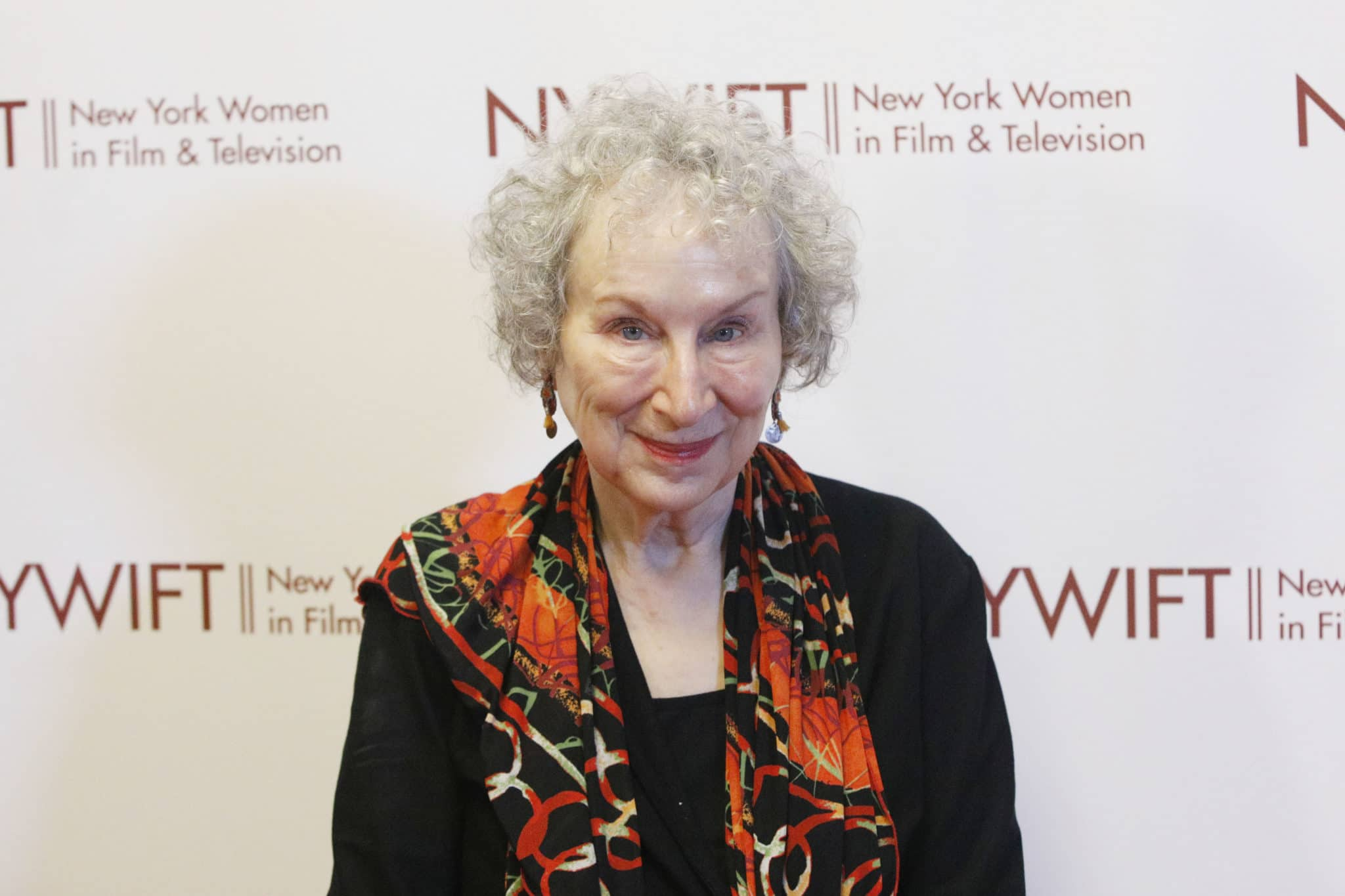 Margaret Atwood trans rights