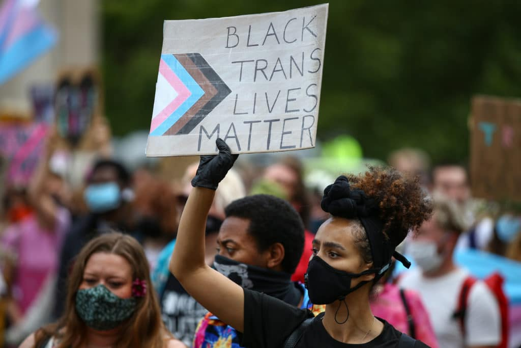 Black Trans Foundation launches in the UK to fight for Black trans lives