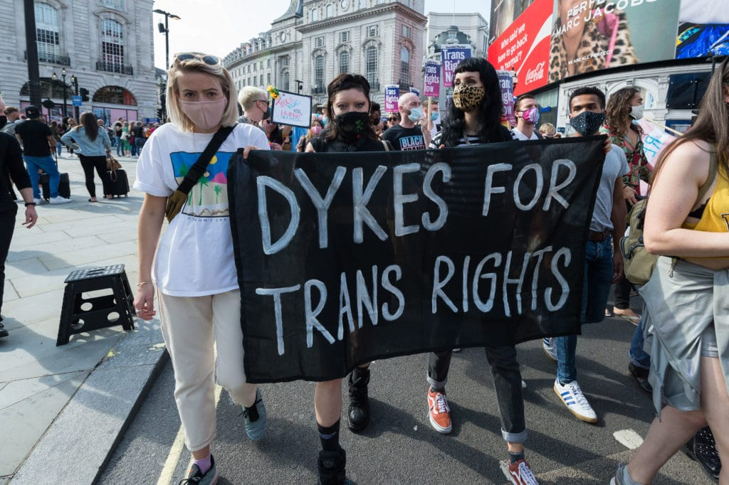 Trans Day of Remembrance: 12 places trans allies should donate to